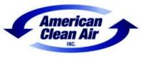 American Clean Air Logo